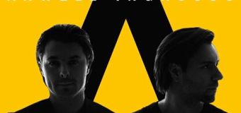 Axwell /\ Ingrosso – 8 Luglio Udine | Italy