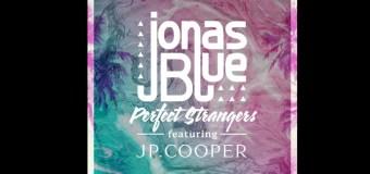 #Release | Jonas Blue – Perfect Strangers
