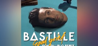 #Release | Bastille – Good Grief (Don Diablo Remix)