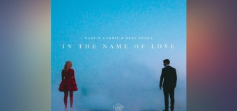#Release | Martin Garrix ft. Bebe Rexha – In The Name Of Love