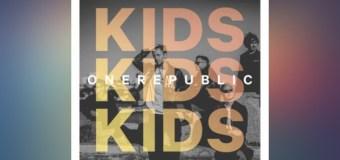 #Release | OneRepublic – Kids (Alex Ross Remix)
