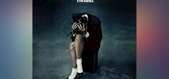 #Release | Rihanna – Love On The Brain (Don Diablo Remix)