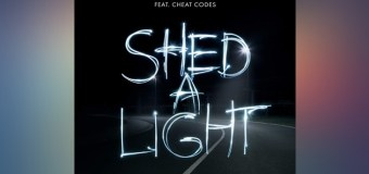 #Release | ​David Guetta & Robin Schulz – Shed a Light