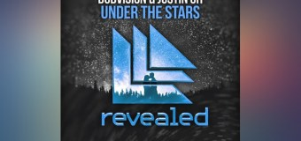 #Release | DubVision & Justin Oh – Under The Stars