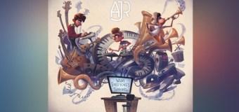 #Release | AJR – Weak