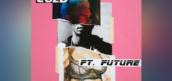 #Release | Maroon 5 feat. Future – Cold