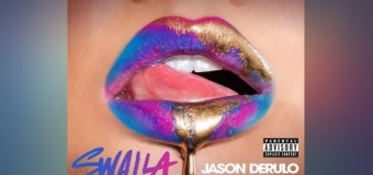 #Release | Jason Derulo ft. Nicki Minaj & Ty Dolla Sign – Swalla