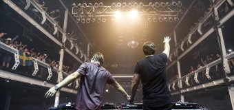 #Premiere | The Chainsmokers Ft. Coldplay – Something Just Like This (Alesso Remix)