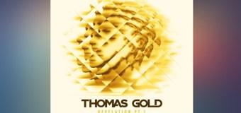 #Album | Thomas Gold – Revelation Pt.1