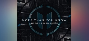 #FreeDowload | Axwell & Ingrosso – More Than You Know (Ummet Ozcan Remix)