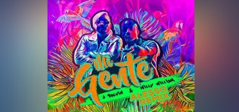 #Premiere | J. Balvin, Willy William – Mi Gente (Alesso Remix)