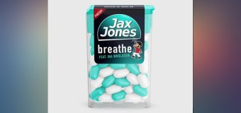 #Release | Jax Jones ft Ina Wroldsen – Breathe