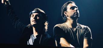 #Release | Axwell & Ingrosso – Dancing Alone
