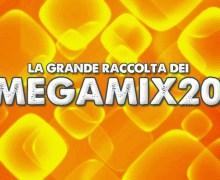#Megamix – La grande raccolta del 2017