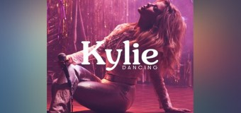 #Release | Kylie Minogue – Dancing