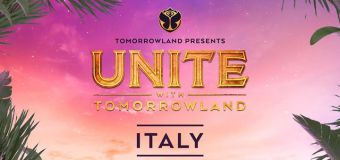 UNITE With Tomorrowland | Italy