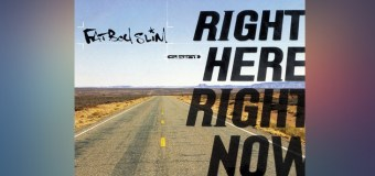 #TBT | Fatboy Slim – Right Here, Right Now