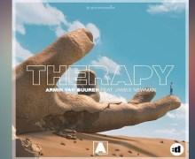#Release | Armin Van Buuren ft James Newman – Therapy