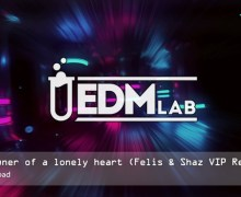 #FreeDownload | Yes – Owner of a lonely heart (Felis & Shaz VIP Remix)