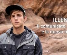 Il pensiero di Illenium prima della nuova #Release – da brividi