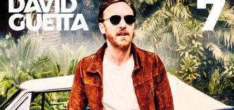 #Release | David Guetta – 7 [Album]