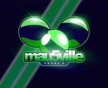 #Release | Deadmau5 – Mau5ville Level 2 [EP]