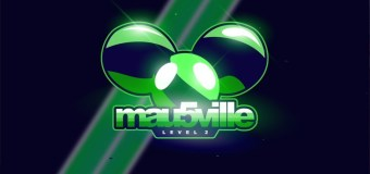 #Release | Deadmau5 – Mau5ville Level 2 [EP]