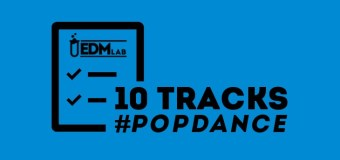 #10TRACKS | Pop/Dance – 26 Feb 2019