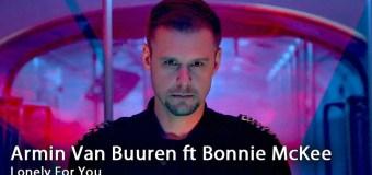 #Release   Armin Van Buuren – Lonely For You