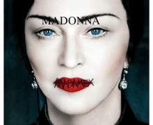 #Release | Madonna – Madame X (Preview)