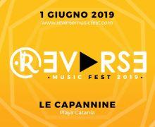 Reverse Music Fest presenta Merk&Kremont