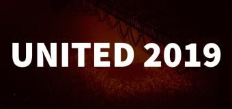 United 2019 sta cercando te!