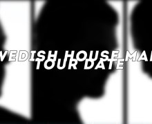 Swedish House Mafia all tour dates
