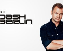 Jeffrey Sutorius is coming back to Dash Berlin