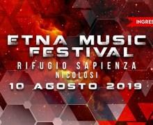 Etna Music Festival 2019 – 7th Edition withn Danko & SLVR