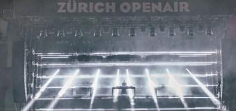 Swedish House Mafia – Zurich Open Air Video Recap