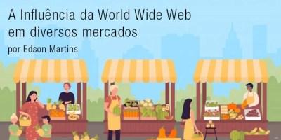 desenvolvimento da world wide web