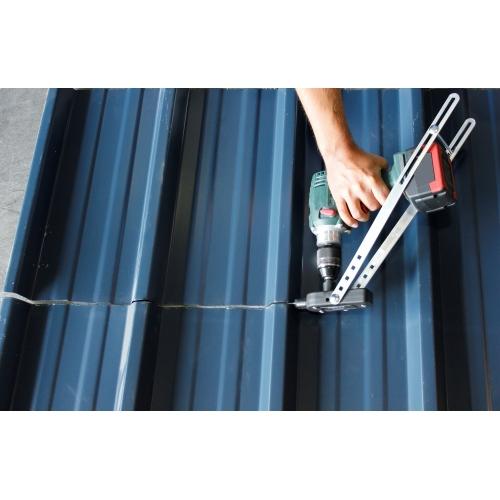 NIBBLEX UNIVERSAL  Power drill attachment nibbler shears  EdmaTools
