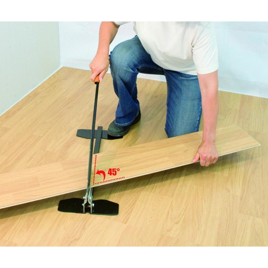 LAMINOCUT 2  Laminate MDF vinyl flooring cutting