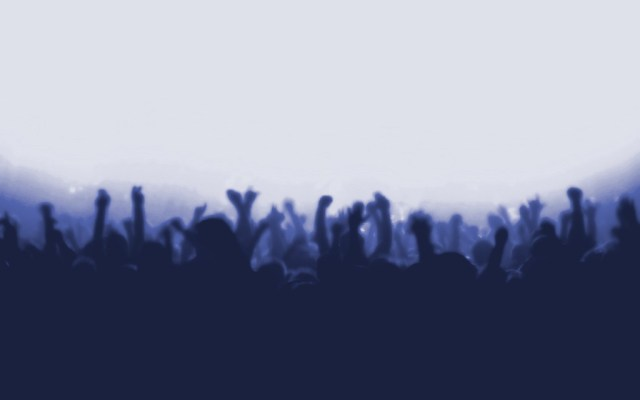 EDM and the Digital Domain