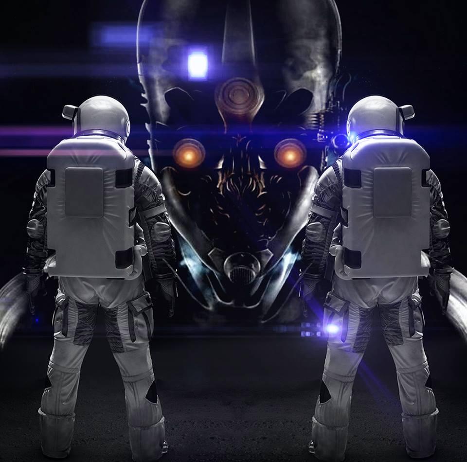 Spce CadeX and M.I.M.E