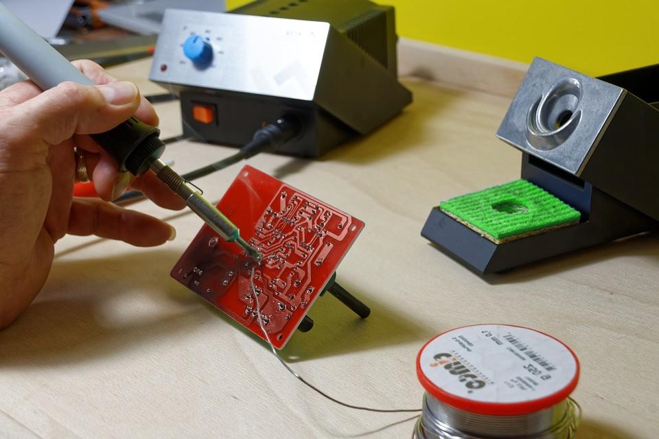 Si può evitare la riproduzione indesiderata dei propri progetti elettronici?