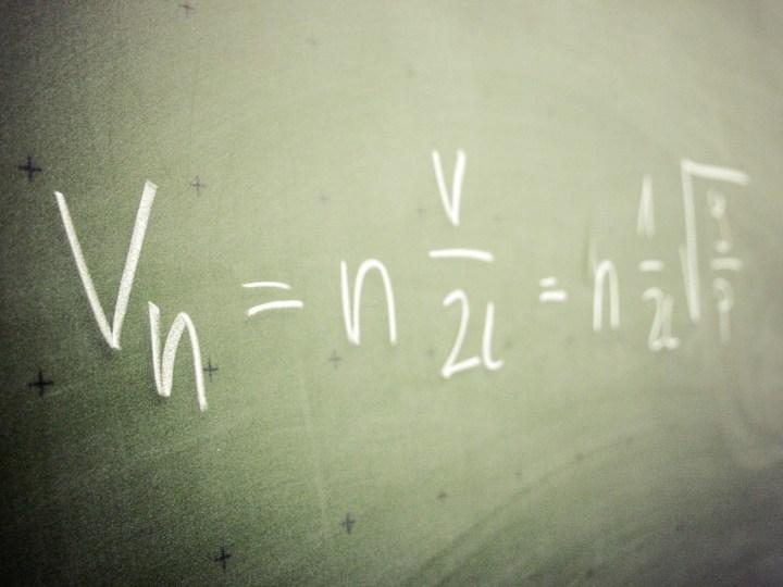 Equazioni per tutti, con il metodo Montecarlo