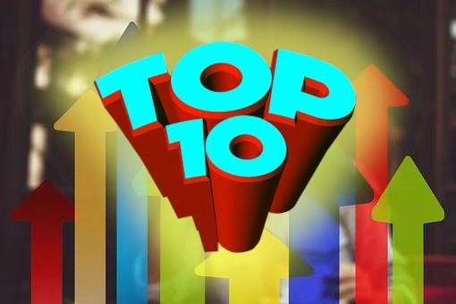 Classifica Top 10 degli articoli 2020 di EDM | Electronics Design Master