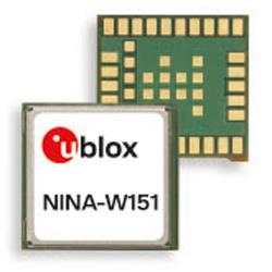 I moduli multiradio fungono da gateway tra Bluetooth e Wi-Fi o Etherne