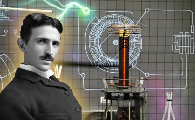 L'eredità di Nikola Tesla: dall'AC all'IoT