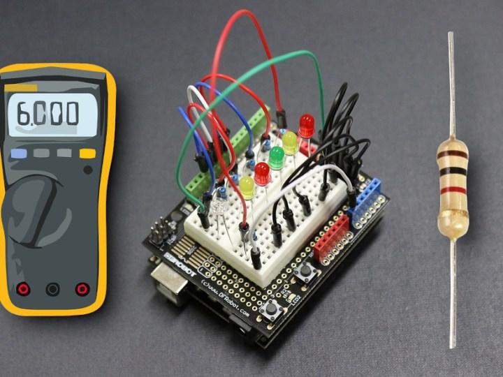 Come misurare l'impedenza di un tester