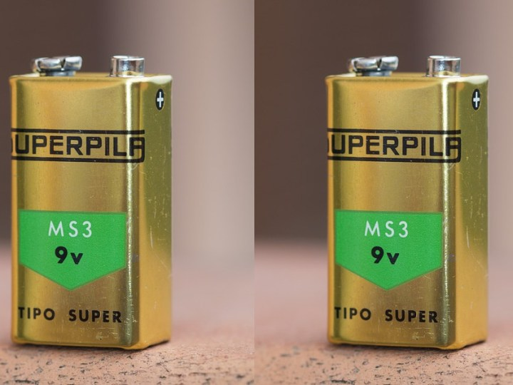 Come misurare la resistenza interna di pile e batterie