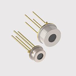 Sensori di temperatura a termopila a infrarossi analogici per misurazioni accurate senza contatto