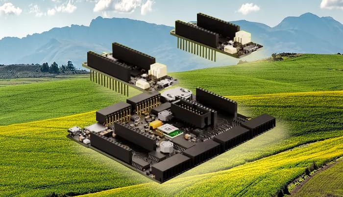Arduino Edge Control per ambienti esterni